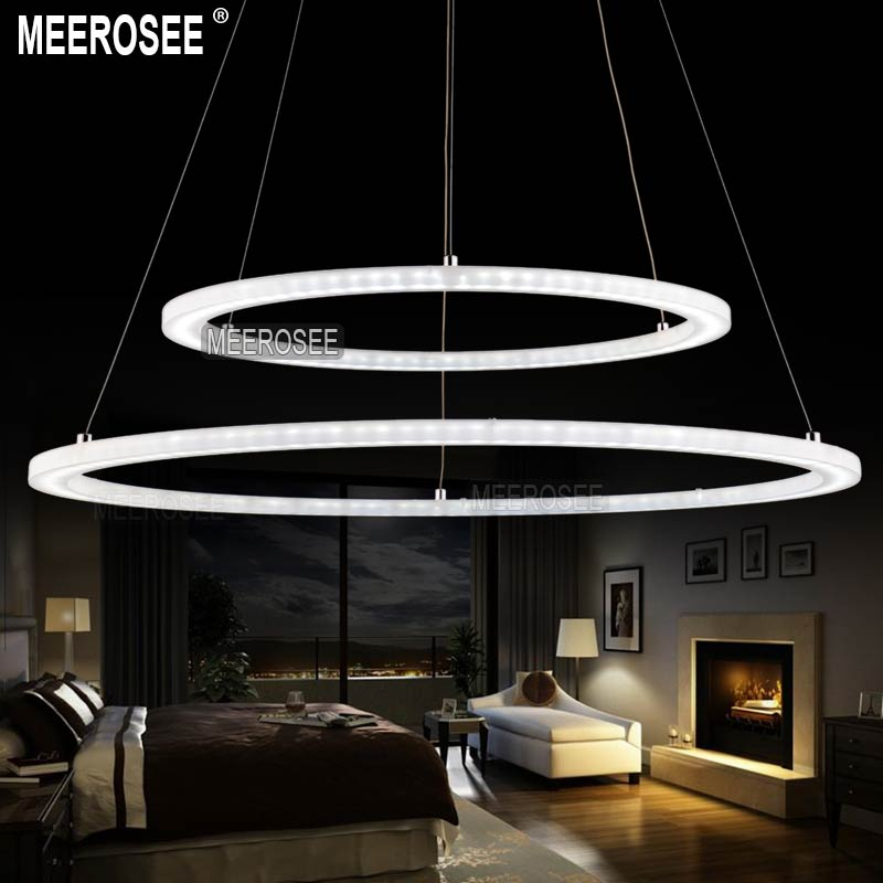 Meerosee led pendant lights md5000 led lighting led pendant lights mozeypictures Images