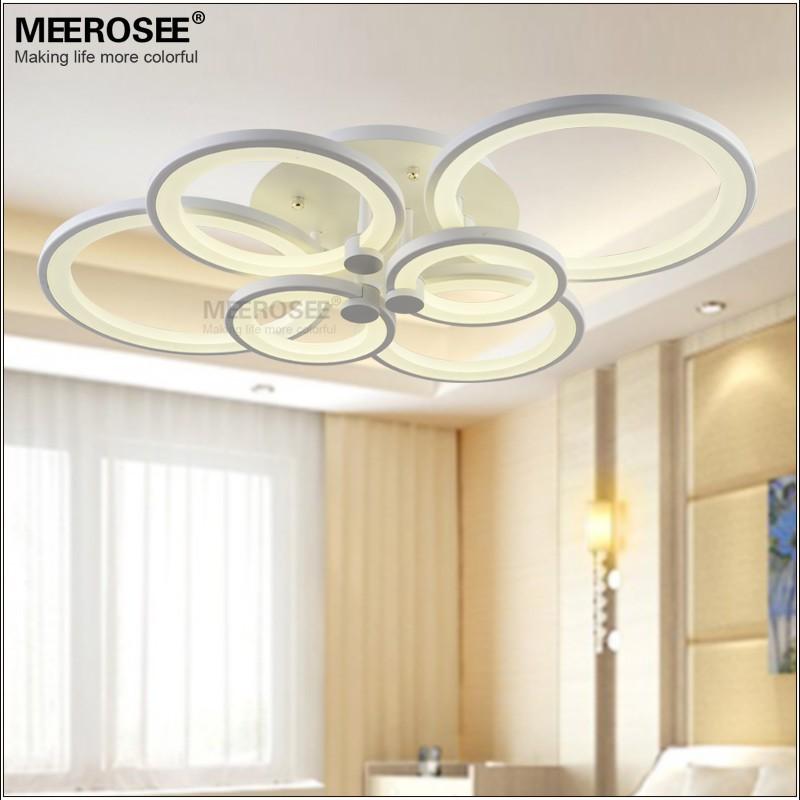 modern ceiling lighting uk. led ceiling lights md3161-6r modern lighting uk