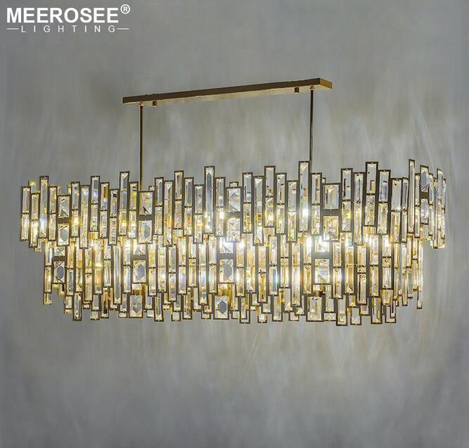 Quotation Meerosee Lighting Led Lighting Led Pendant Lights Chandeliers  Large Chandeleirs Classic Chandeliers Alloy Chandeliers Maria Theresa  Chandeliers ...